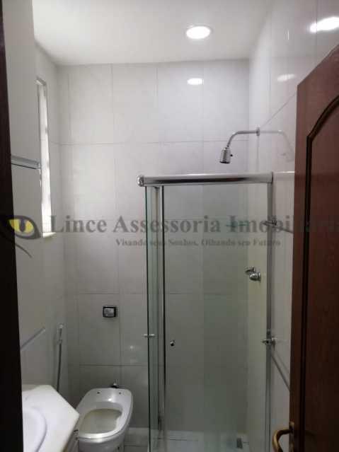 14 - Apartamento 1 quarto à venda Vila Isabel, Norte,Rio de Janeiro - R$ 350.000 - TAAP10493 - 18