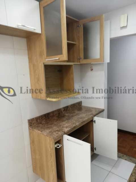 15 - Apartamento 1 quarto à venda Vila Isabel, Norte,Rio de Janeiro - R$ 350.000 - TAAP10493 - 15