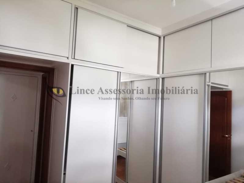 16 - Apartamento 1 quarto à venda Vila Isabel, Norte,Rio de Janeiro - R$ 350.000 - TAAP10493 - 17