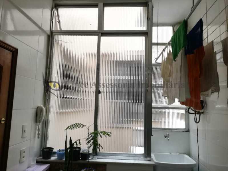 17 - Apartamento 1 quarto à venda Vila Isabel, Norte,Rio de Janeiro - R$ 350.000 - TAAP10493 - 26