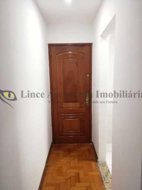 19 - Apartamento 1 quarto à venda Vila Isabel, Norte,Rio de Janeiro - R$ 350.000 - TAAP10493 - 4