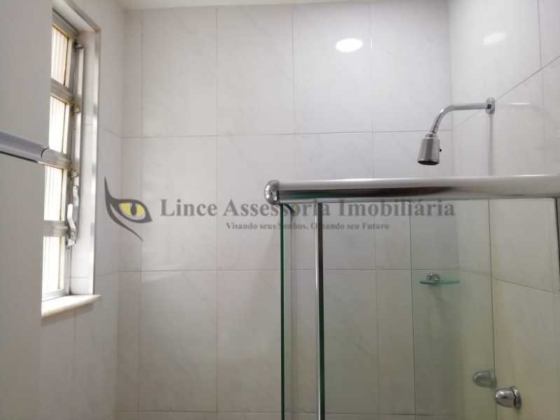 21 - Apartamento 1 quarto à venda Vila Isabel, Norte,Rio de Janeiro - R$ 350.000 - TAAP10493 - 19