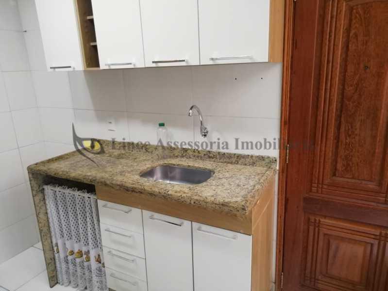 22 - Apartamento 1 quarto à venda Vila Isabel, Norte,Rio de Janeiro - R$ 350.000 - TAAP10493 - 22