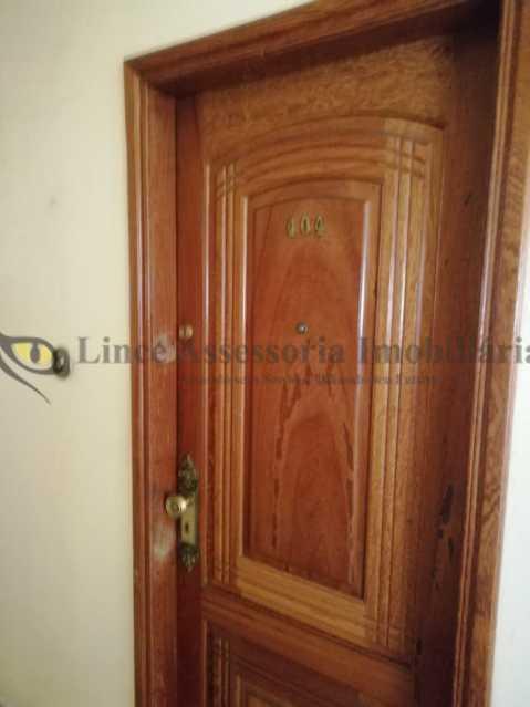 23 - Apartamento 1 quarto à venda Vila Isabel, Norte,Rio de Janeiro - R$ 350.000 - TAAP10493 - 3