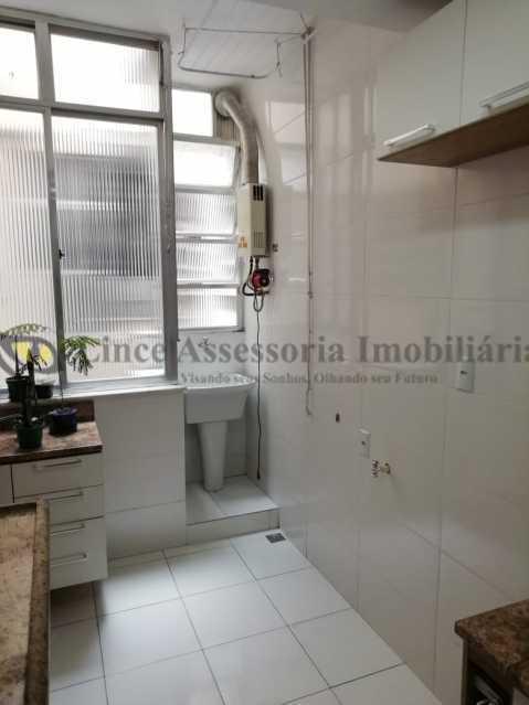 24 - Apartamento 1 quarto à venda Vila Isabel, Norte,Rio de Janeiro - R$ 350.000 - TAAP10493 - 24