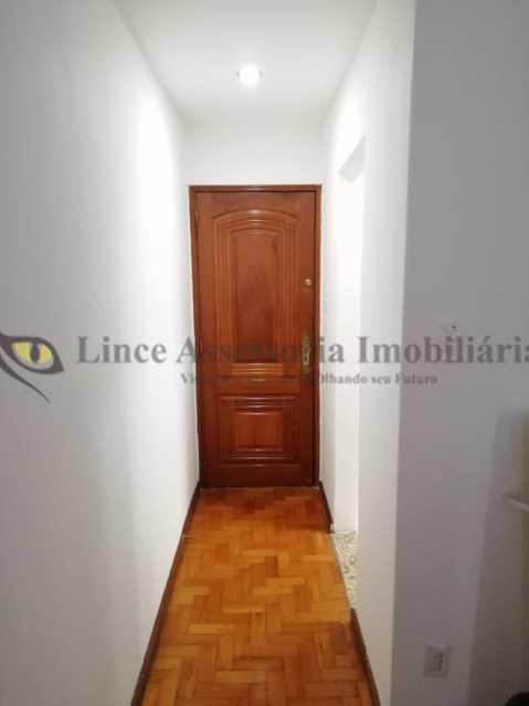 25 - Apartamento 1 quarto à venda Vila Isabel, Norte,Rio de Janeiro - R$ 350.000 - TAAP10493 - 1