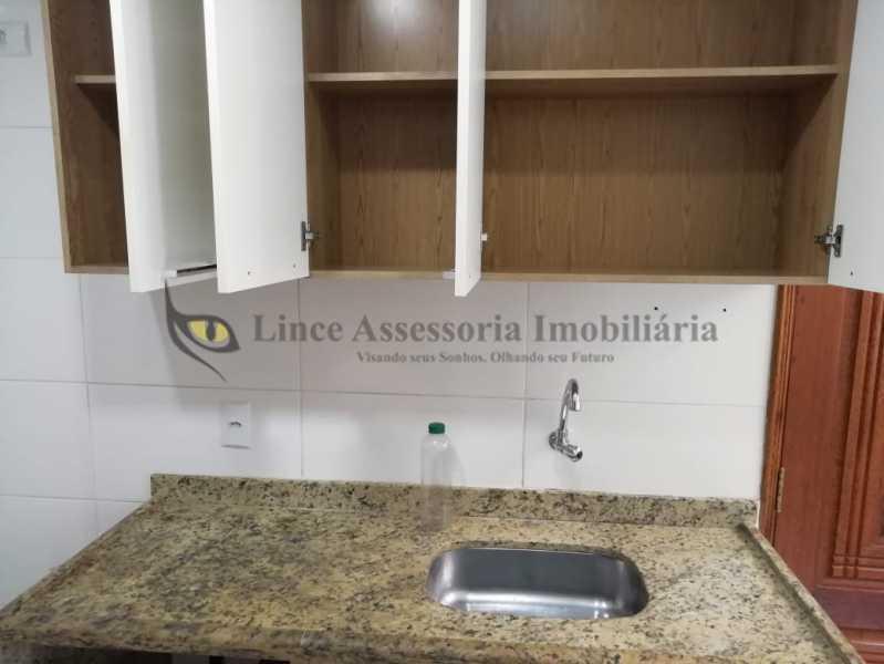 26 - Apartamento 1 quarto à venda Vila Isabel, Norte,Rio de Janeiro - R$ 350.000 - TAAP10493 - 23