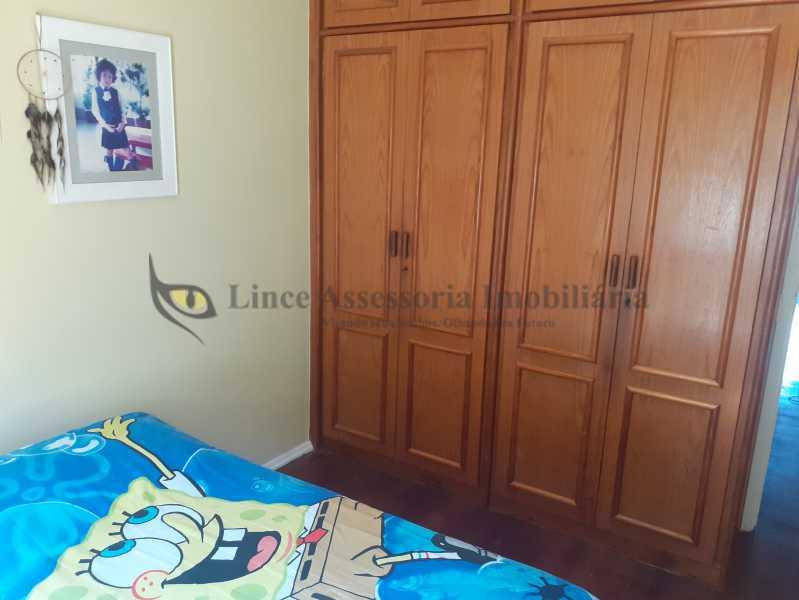 Quarto  - Apartamento 4 quartos à venda Laranjeiras, Sul,Rio de Janeiro - R$ 1.600.000 - TAAP40186 - 16