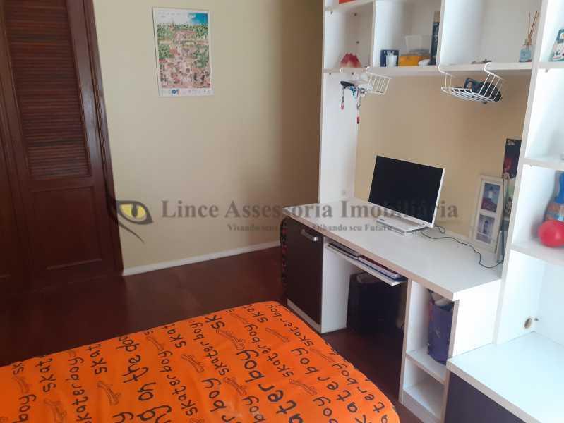 Quarto  - Apartamento 4 quartos à venda Laranjeiras, Sul,Rio de Janeiro - R$ 1.600.000 - TAAP40186 - 15