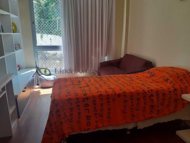 Quarto  - Apartamento 4 quartos à venda Laranjeiras, Sul,Rio de Janeiro - R$ 1.600.000 - TAAP40186 - 14