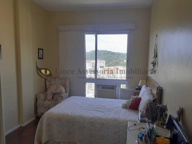 Quarto  - Apartamento 4 quartos à venda Laranjeiras, Sul,Rio de Janeiro - R$ 1.600.000 - TAAP40186 - 9