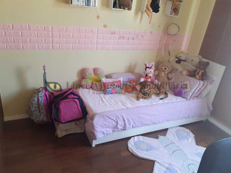 Quarto  - Apartamento 4 quartos à venda Laranjeiras, Sul,Rio de Janeiro - R$ 1.600.000 - TAAP40186 - 19