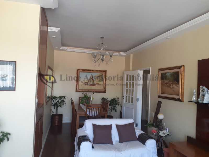 Sala - Apartamento 4 quartos à venda Laranjeiras, Sul,Rio de Janeiro - R$ 1.600.000 - TAAP40186 - 5