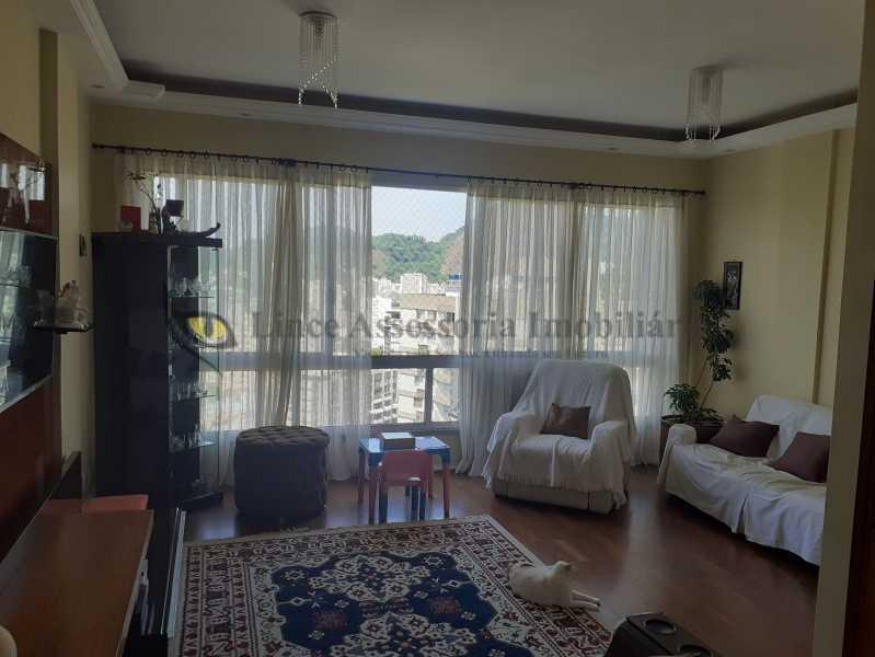 Sala - Apartamento 4 quartos à venda Laranjeiras, Sul,Rio de Janeiro - R$ 1.600.000 - TAAP40186 - 3