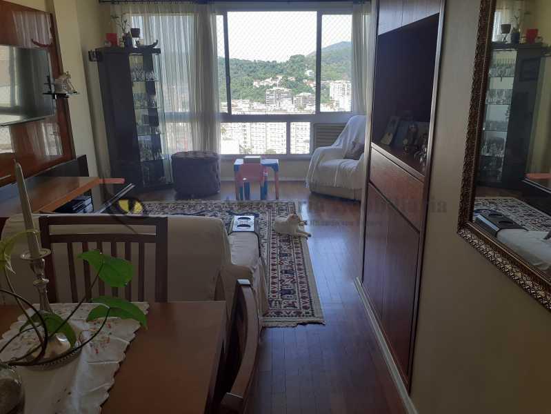 Sala - Apartamento 4 quartos à venda Laranjeiras, Sul,Rio de Janeiro - R$ 1.600.000 - TAAP40186 - 1