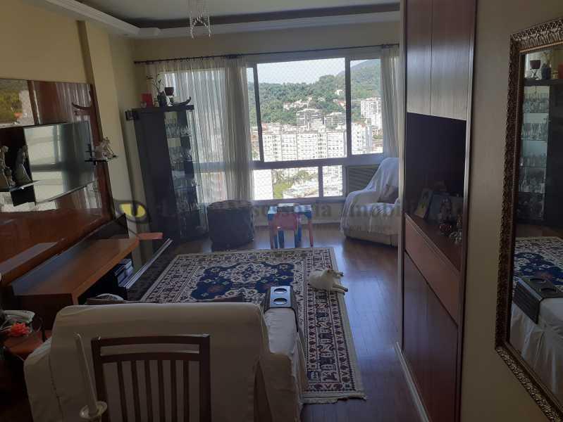 Sala - Apartamento 4 quartos à venda Laranjeiras, Sul,Rio de Janeiro - R$ 1.600.000 - TAAP40186 - 4