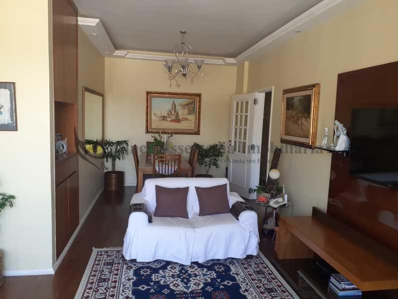 Sala - Apartamento 4 quartos à venda Laranjeiras, Sul,Rio de Janeiro - R$ 1.600.000 - TAAP40186 - 6