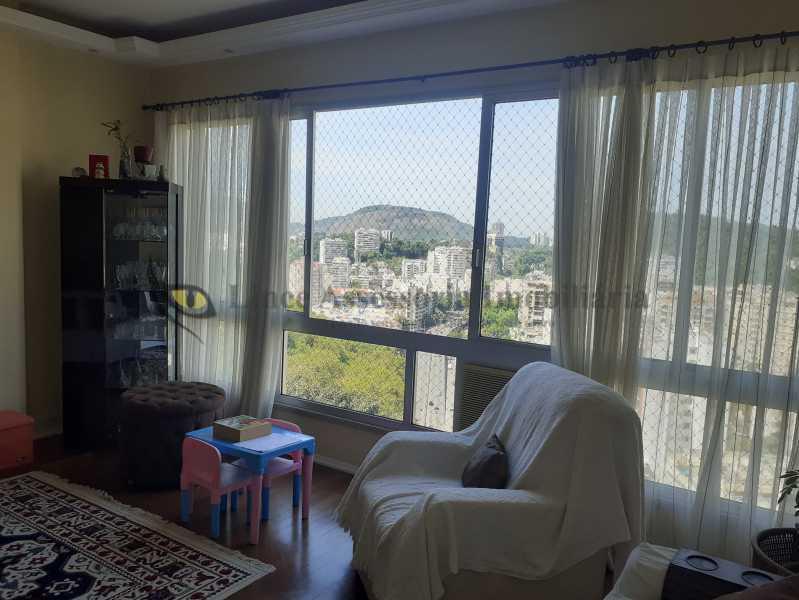 Sala - Apartamento 4 quartos à venda Laranjeiras, Sul,Rio de Janeiro - R$ 1.600.000 - TAAP40186 - 7
