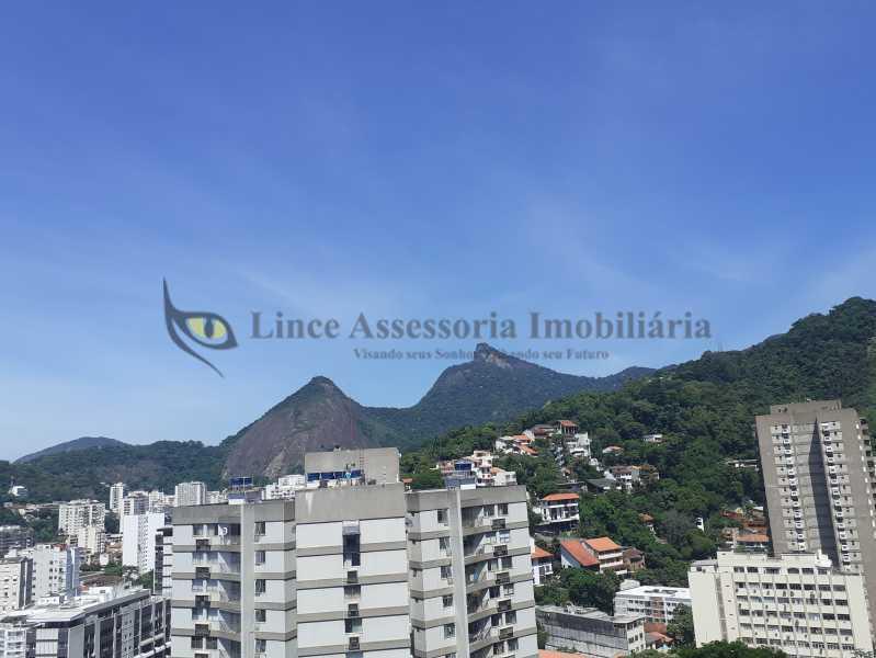 Vista - Apartamento 4 quartos à venda Laranjeiras, Sul,Rio de Janeiro - R$ 1.600.000 - TAAP40186 - 28