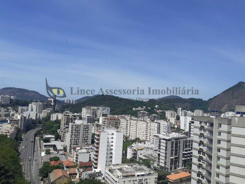 Vista - Apartamento 4 quartos à venda Laranjeiras, Sul,Rio de Janeiro - R$ 1.600.000 - TAAP40186 - 31