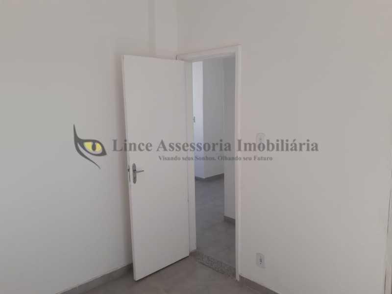 SUÍTE - Cobertura 1 quarto à venda Maracanã, Norte,Rio de Janeiro - R$ 260.000 - TACO10004 - 7
