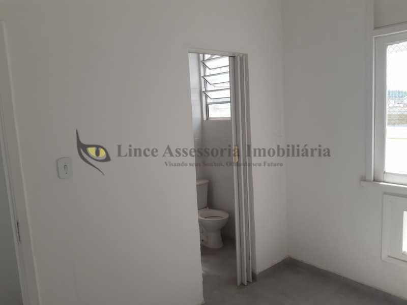SUÍTE - Cobertura 1 quarto à venda Maracanã, Norte,Rio de Janeiro - R$ 260.000 - TACO10004 - 6