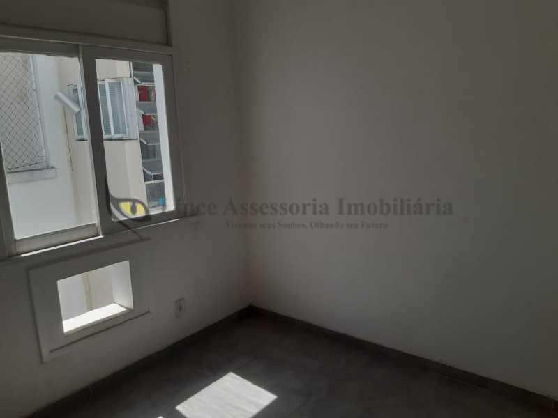 SUÍTE - Cobertura 1 quarto à venda Maracanã, Norte,Rio de Janeiro - R$ 260.000 - TACO10004 - 9