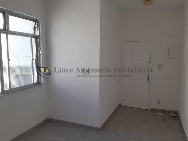 SALA - Cobertura 1 quarto à venda Maracanã, Norte,Rio de Janeiro - R$ 260.000 - TACO10004 - 1