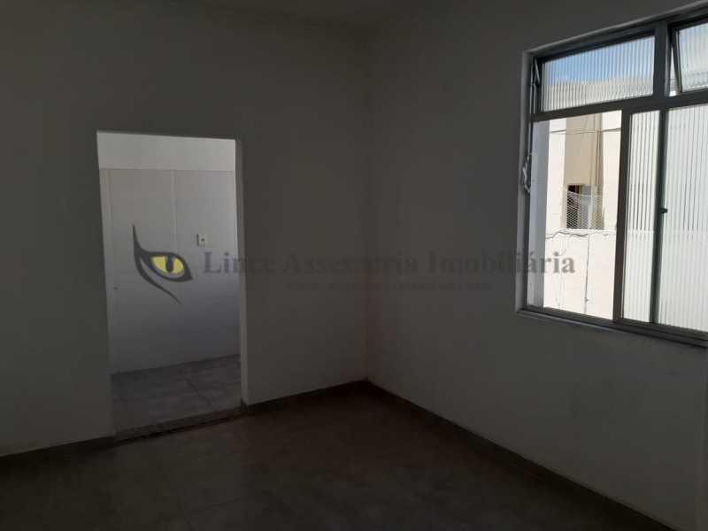SALA - Cobertura 1 quarto à venda Maracanã, Norte,Rio de Janeiro - R$ 260.000 - TACO10004 - 3