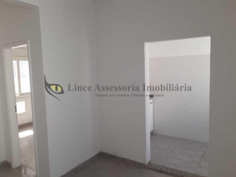 SALA - Cobertura 1 quarto à venda Maracanã, Norte,Rio de Janeiro - R$ 260.000 - TACO10004 - 4