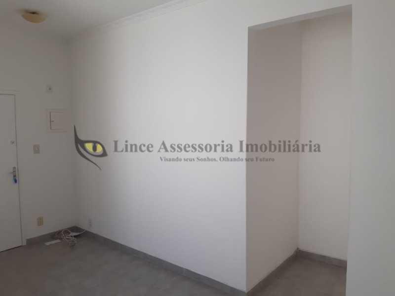 SALA - Cobertura 1 quarto à venda Maracanã, Norte,Rio de Janeiro - R$ 260.000 - TACO10004 - 5