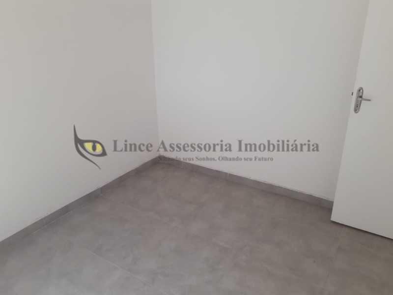 SUÍTE - Cobertura 1 quarto à venda Maracanã, Norte,Rio de Janeiro - R$ 260.000 - TACO10004 - 8
