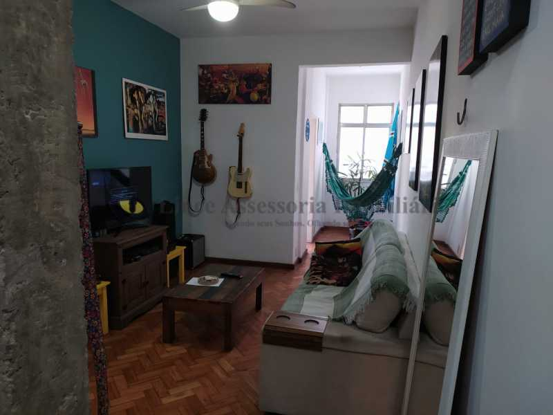 1 - Apartamento 2 quartos à venda Vila Isabel, Norte,Rio de Janeiro - R$ 320.000 - TAAP22485 - 1