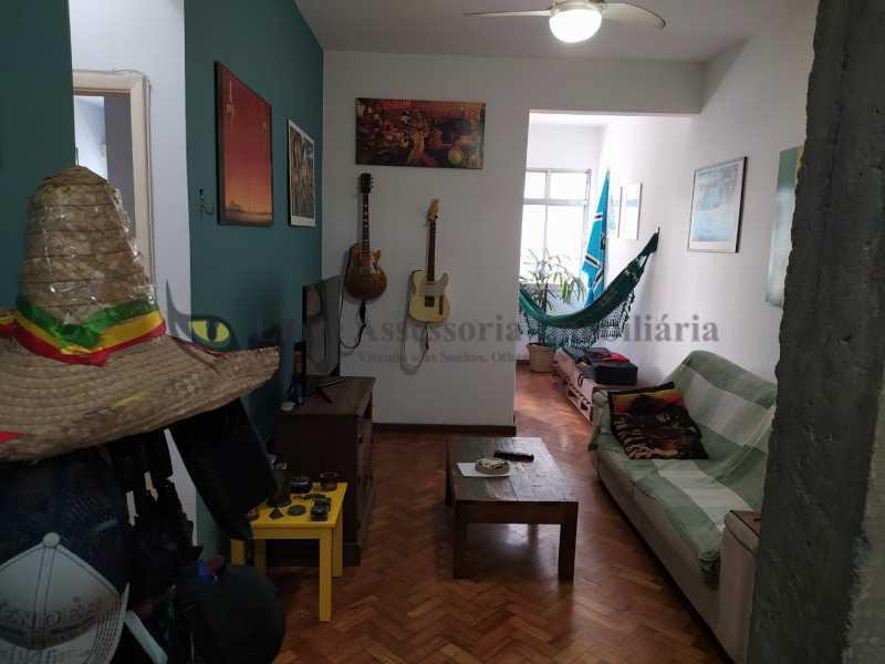 2 - Apartamento 2 quartos à venda Vila Isabel, Norte,Rio de Janeiro - R$ 320.000 - TAAP22485 - 3