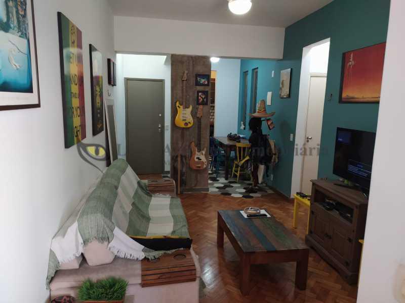 4 - Apartamento 2 quartos à venda Vila Isabel, Norte,Rio de Janeiro - R$ 320.000 - TAAP22485 - 5