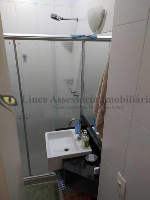 18 - Apartamento 2 quartos à venda Vila Isabel, Norte,Rio de Janeiro - R$ 320.000 - TAAP22485 - 19