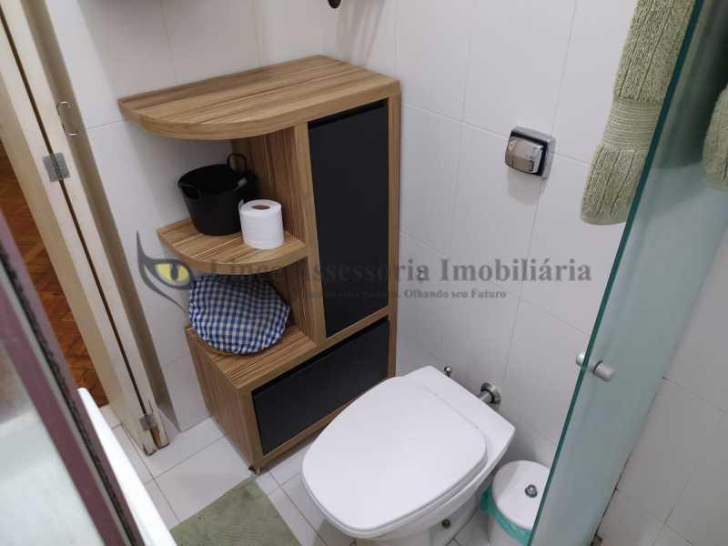 21 - Apartamento 2 quartos à venda Vila Isabel, Norte,Rio de Janeiro - R$ 320.000 - TAAP22485 - 22