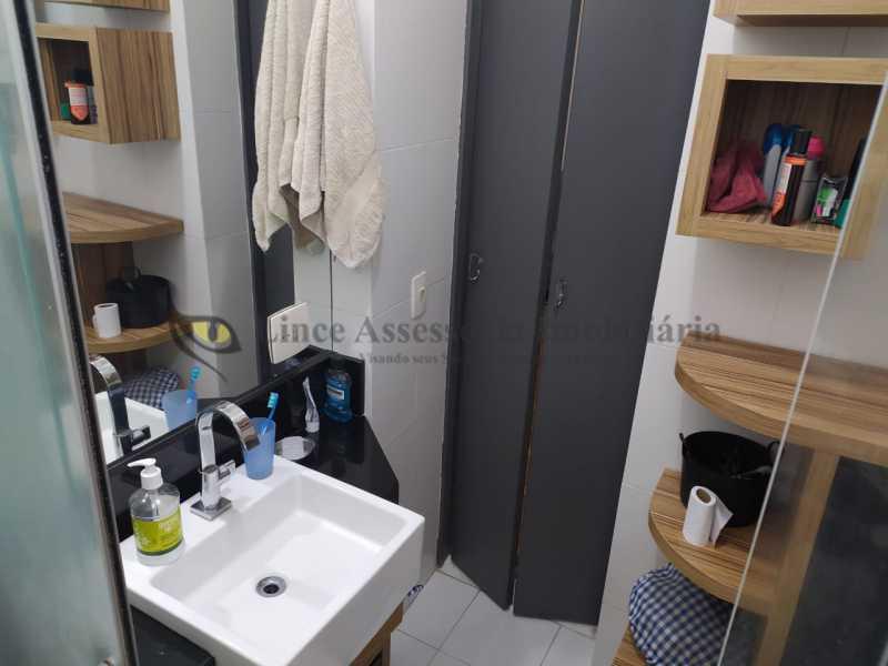 22 - Apartamento 2 quartos à venda Vila Isabel, Norte,Rio de Janeiro - R$ 320.000 - TAAP22485 - 23