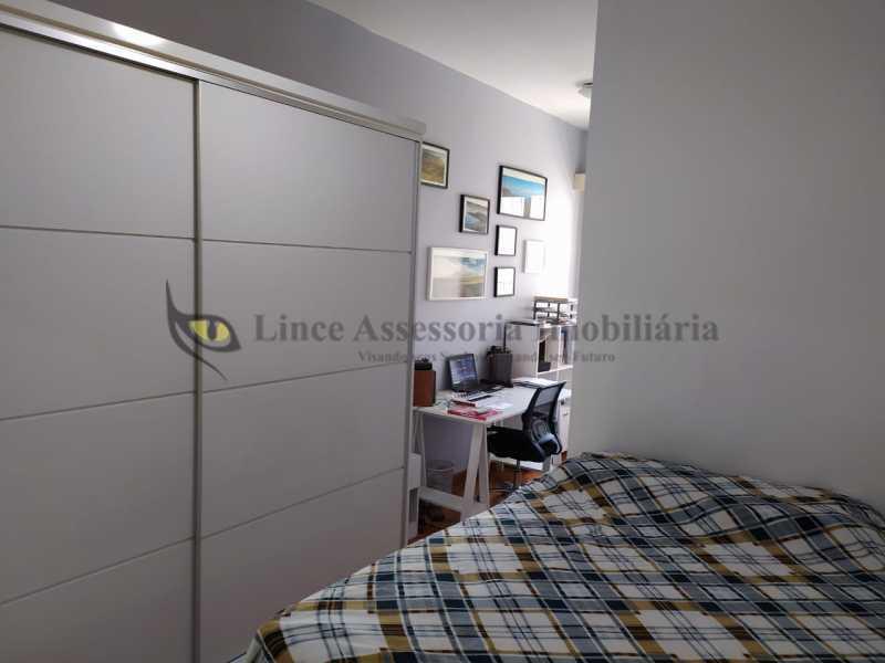 10 - Apartamento 2 quartos à venda Vila Isabel, Norte,Rio de Janeiro - R$ 320.000 - TAAP22485 - 11