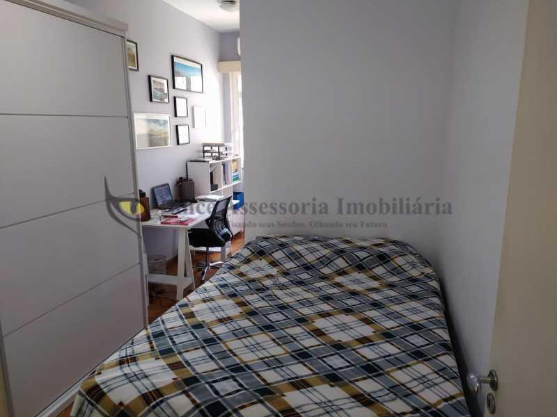 11 - Apartamento 2 quartos à venda Vila Isabel, Norte,Rio de Janeiro - R$ 320.000 - TAAP22485 - 12