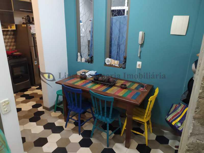 5 - Apartamento 2 quartos à venda Vila Isabel, Norte,Rio de Janeiro - R$ 320.000 - TAAP22485 - 6