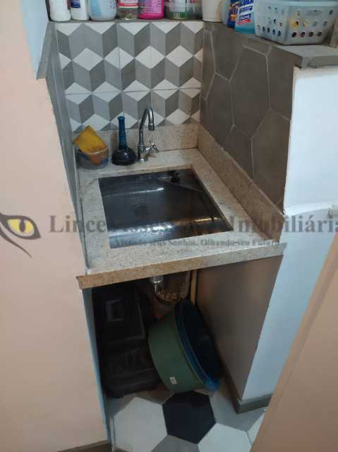 28 - Apartamento 2 quartos à venda Vila Isabel, Norte,Rio de Janeiro - R$ 320.000 - TAAP22485 - 29