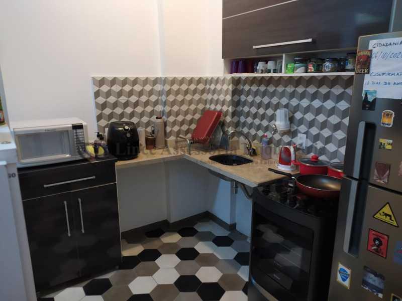 26 - Apartamento 2 quartos à venda Vila Isabel, Norte,Rio de Janeiro - R$ 320.000 - TAAP22485 - 27