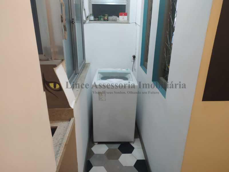29 - Apartamento 2 quartos à venda Vila Isabel, Norte,Rio de Janeiro - R$ 320.000 - TAAP22485 - 30