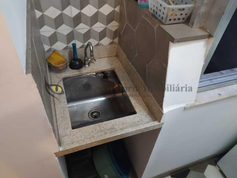 30 - Apartamento 2 quartos à venda Vila Isabel, Norte,Rio de Janeiro - R$ 320.000 - TAAP22485 - 31