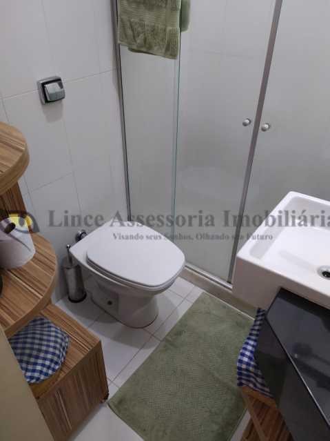 23 - Apartamento 2 quartos à venda Vila Isabel, Norte,Rio de Janeiro - R$ 320.000 - TAAP22485 - 24