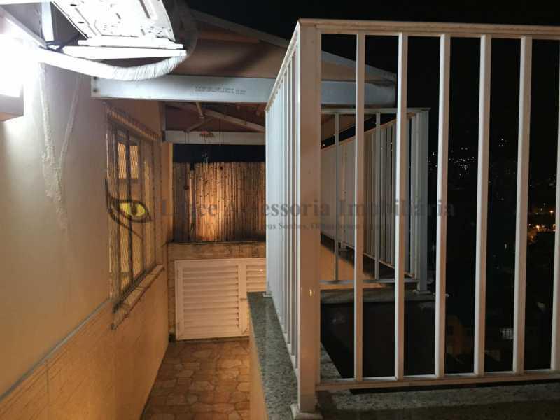 24 - Cobertura 3 quartos à venda Vila Isabel, Norte,Rio de Janeiro - R$ 780.000 - TACO30159 - 26