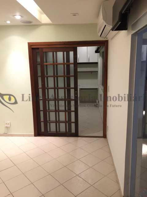 6 - Cobertura 3 quartos à venda Vila Isabel, Norte,Rio de Janeiro - R$ 780.000 - TACO30159 - 7