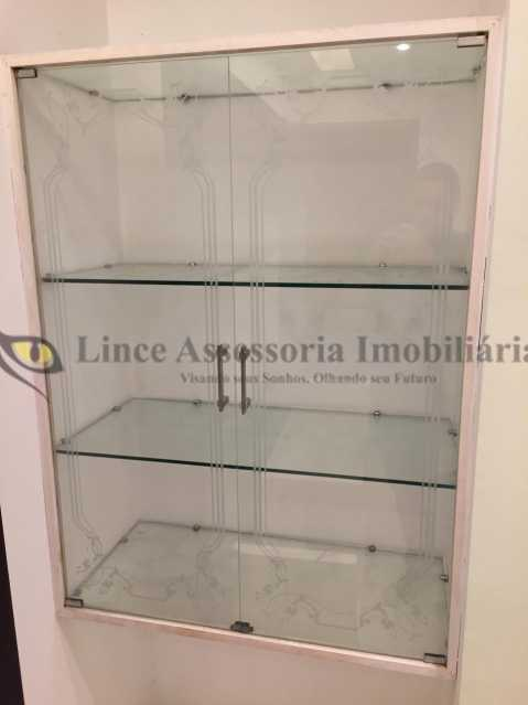 5 - Cobertura 3 quartos à venda Vila Isabel, Norte,Rio de Janeiro - R$ 780.000 - TACO30159 - 6