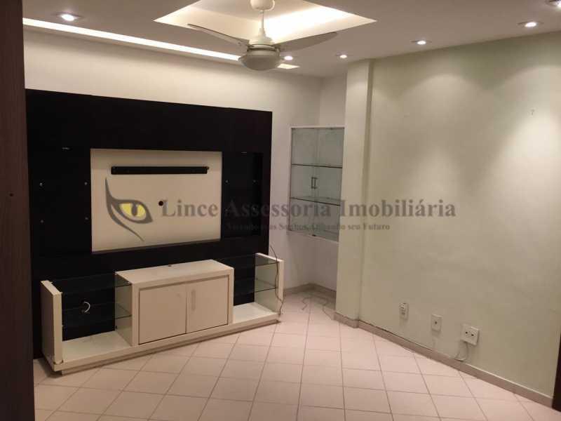 1 - Cobertura 3 quartos à venda Vila Isabel, Norte,Rio de Janeiro - R$ 780.000 - TACO30159 - 1